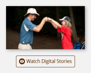 Watch digital stories
