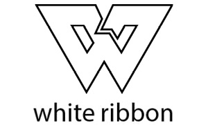 white-ribbon-logo